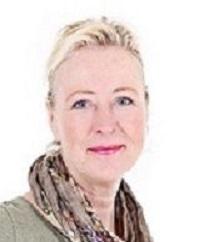 Janet van Dam